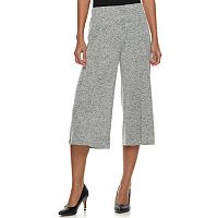Women's Juicy Couture Heather Culottes
