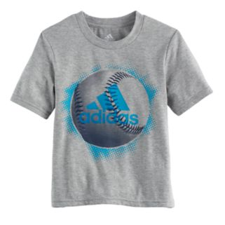 Boys 4-7x adidas Sports Graphic Tee