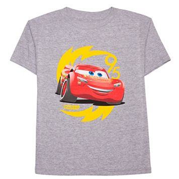 Disney / Pixar Cars Boys 4-7 Lightning McQueen