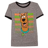 Boys 4-7 Scooby-Doo