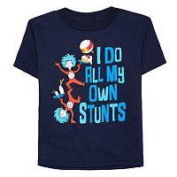 Boys 4-7 Dr. Seuss