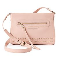 Jennifer Lopez Megyn Studded Mini Crossbody Bag