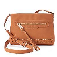 Jennifer Lopez Megyn Studded Mini Crossbody Bag