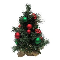 St. Nicholas Square® Artificial Christmas Tree Floor Decor