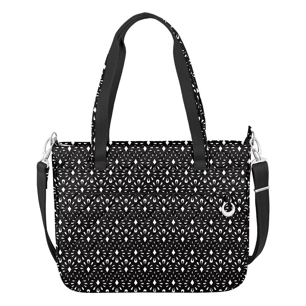 Travelon Anti-Theft Boho Tote Bag