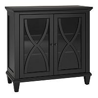 Altra Ellington 2-Door Accent Cabinet
