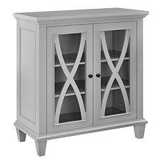 Altra Ellington 2-Door Accent Cabinet