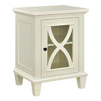 Altra Ellington 1-Door Accent Cabinet