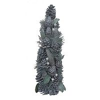 St. Nicholas Square® 18-in. Artificial Christmas Tree Decor