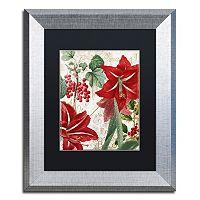 Trademark Fine Art Amaryllis