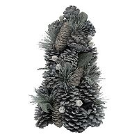 St. Nicholas Square® 12-in. Artificial Christmas Tree Table Decor