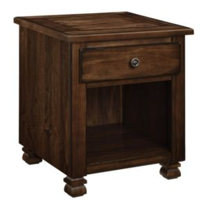 Altra San Antonio 1-Drawer End Table!