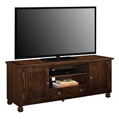 Altra San Antonio Media Storage TV Stand