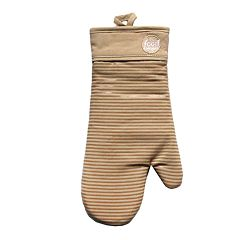 Food Network™ Stripe Silicone Oven Mitt