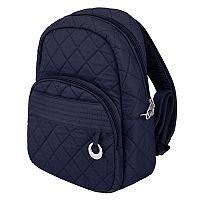 Travelon Anti-Theft Boho Backpack