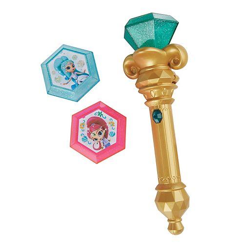 Fisher-Price Shimmer & Shine Genie Gem Scepter