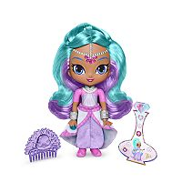 Fisher-Price Shimmer & Shine Princess Samira Doll