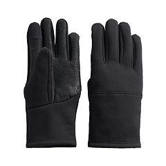 Men's Tek Gear®® WarmTek Stretch Touchscreen Gloves