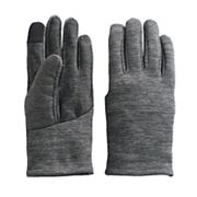 Men's Tek Gear®® WarmTek Stretch Touchscreen Gloves