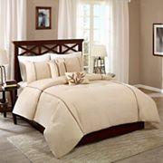 Madison Park 5 pc Marilyn Comforter Set