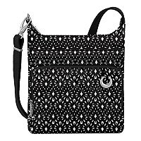 Travelon Anti-Theft Boho North-South Crossbody Bag