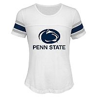 Girls 7-16 Penn State Nittany Lions Team Pride Burnout Tee