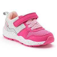 Carter's® Hog Toddler Girls' Sneakers