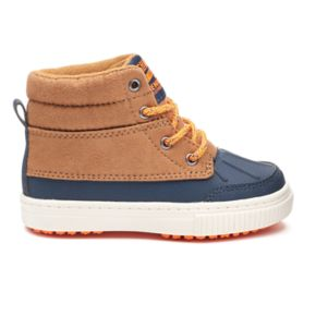 OshKosh B'gosh® Bandit Toddler Boys' Duck Boots