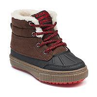 OshKosh B'gosh® Bandit Toddler Boys' Duck Boots