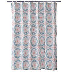 SONOMA™ Goods for Life Medallion Shower Curtain