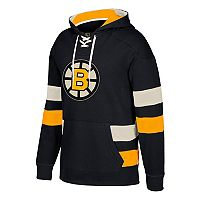 Men's CCM Boston Bruins Jersey Hoodie