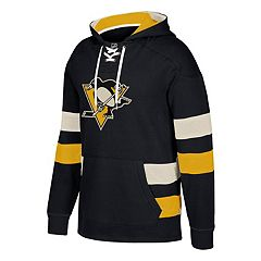 Men's CCM Pittsburgh Penguins Jersey Hoodie