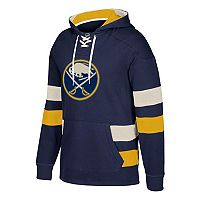 Men's CCM Buffalo Sabres Jersey Hoodie