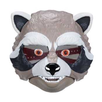 Marvel Guardians of the Galaxy Rocket Raccoon Mask