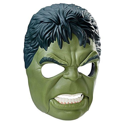 Marvel Thor: Ragnarok Hulk Out Mask by Hasbro