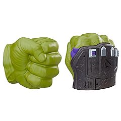 Marvel Thor: Ragnarok Hulk Smash FX Fists by Hasbro