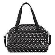 Travelon Anti-Theft Boho Weekender Bag