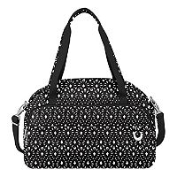 Travelon Anti-Theft Boho Weekender Bag