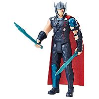 Marvel Thor: Ragnarok Electronic Thor by Hasbro