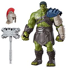 Marvel Thor: Ragnarok Interactive Gladiator Hulk by Hasbro