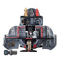 Star Wars Force Link BB-8 2-in-1 Mega Playset by Hasbro