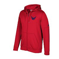 Men's adidas Washington Capitals Passing Lanes Hoodie
