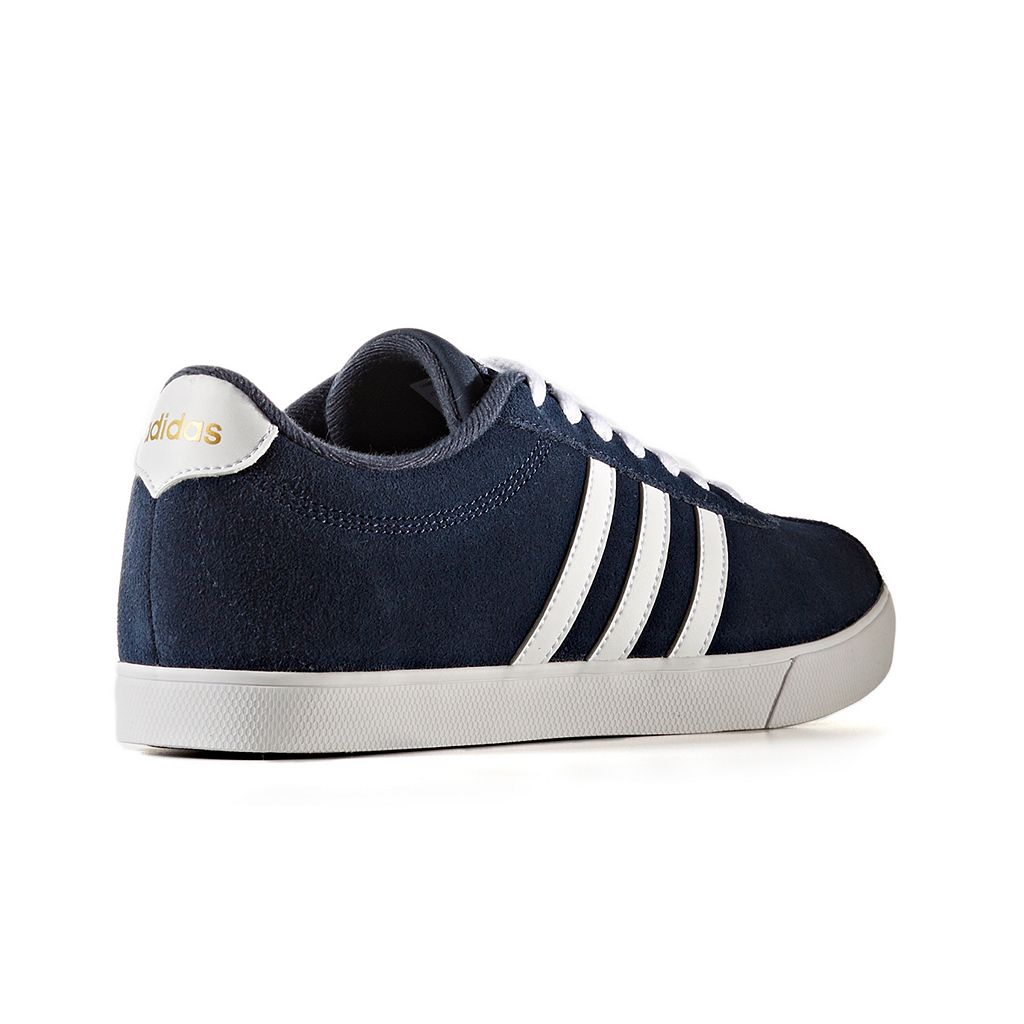 adidas NEO Courtset Women's Suede Sneakers