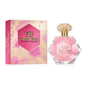 Britney Spears VIP Private Show Women's Perfume - Eau de Parfum