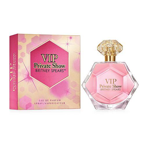Britney Spears VIP Private Show Women's Perfume - Eau de Parfum