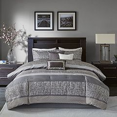 Madison Park 7-piece Melody Comforter Set