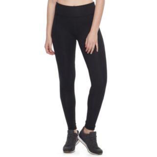 Juniors' SO® Reversible Leggings