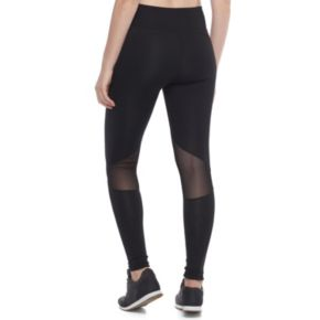 Juniors' SO® Reversible Leggings