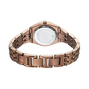 Relic by Fossil Women's Queen's Court Crystal Watch