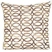 Pomeroy Scroll Throw Pillow